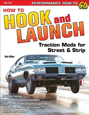 How to Hook & Launch By Miller, Dick